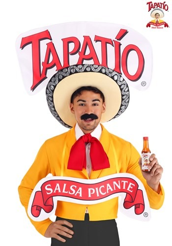 Tapatio: Adult Tapatio Man Costume