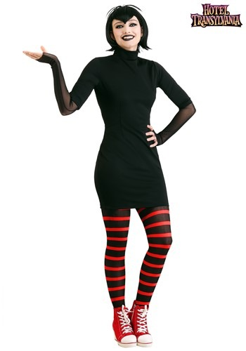 Hotel Transylvania Women's Mavis Costume