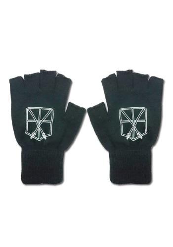 Cadet Corps Attack on Titan Gloves