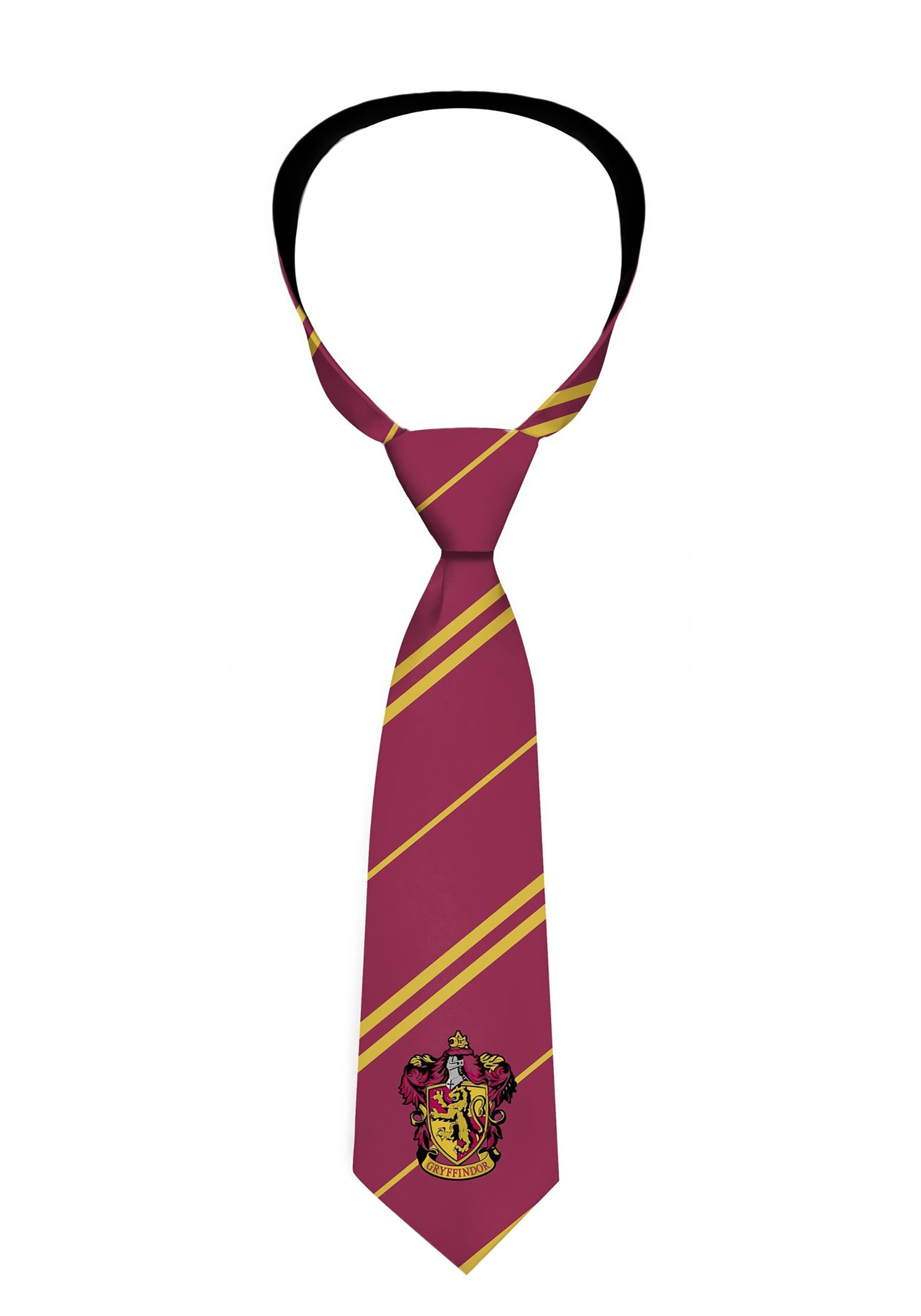 Harry_Potter_Gryffindor_Men's_Necktie