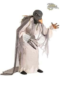 Adult The Dark Crystal Skeksi Costume