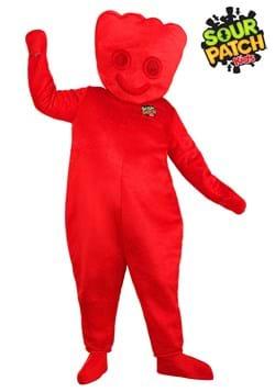Sour Patch Kids Plus Size Costume