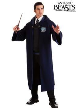 Vintage Harry Potter Hogwarts Ravenclaw Robe update