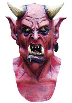 Uzzath Devil Mask