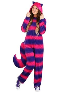 Adult Cheshire Cat Onesie