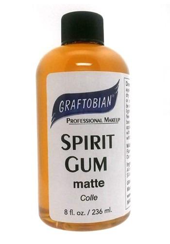 Graftobian 8 oz Spirit Gum