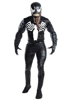 Marvel Adult Venom Costume