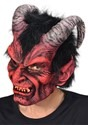 Adult Diablo Demon Mask
