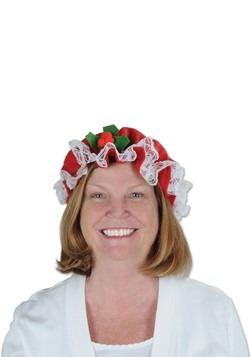 Mrs. Claus Hat