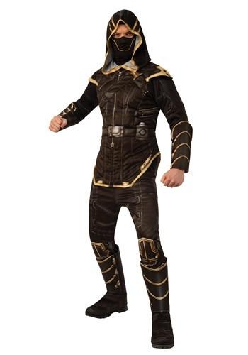 Avengers Endgame Adult Hawkeye Ronin Costume