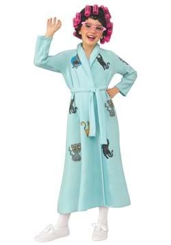 Child Cat Lady Costume