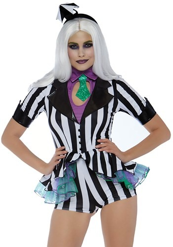 Women's Beetle Babe Costume