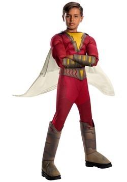 Shazam! Deluxe Child Costume