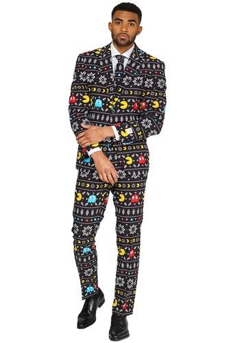 Opposuit Winter Pac Man Men's Suit