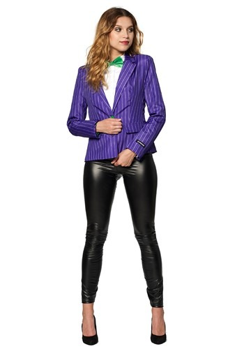 Suitmeister The Joker Women's Blazer