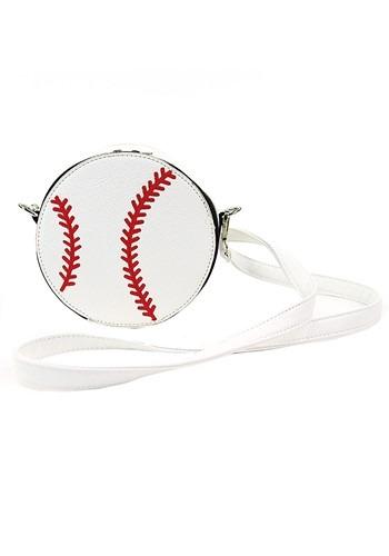 Baseball Purse