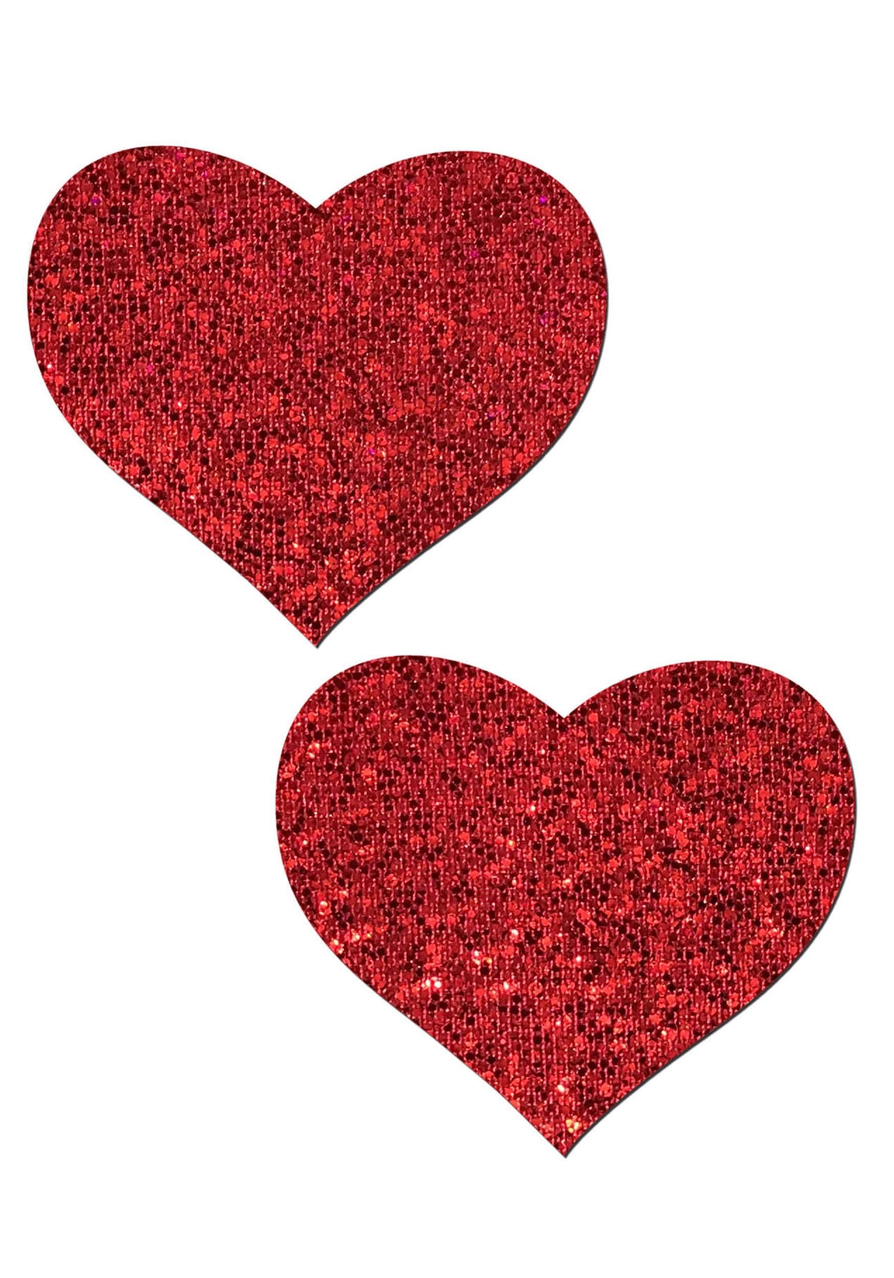 картинки сердечки распечатать красные много