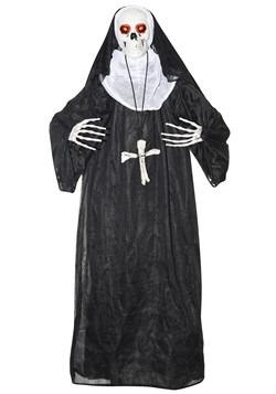 Animated Nun Prop