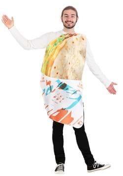 Taco Bell Adult Taco Bell Gordita Crunch Costume