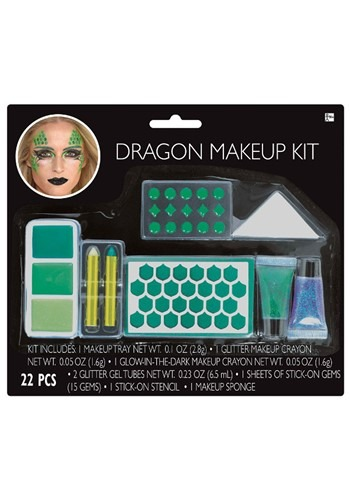Dragon Makeup Kit