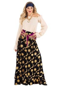 Womens Gypsy Costume