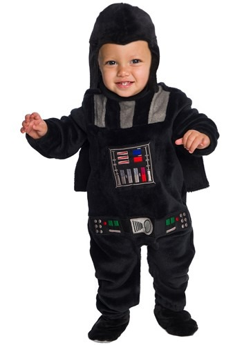 Star Wars Darth Vader Deluxe Plush Costume