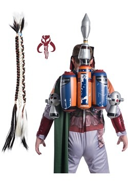 Star Wars Boba Fett Kit