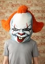 IT Pennywise Mascot Mask