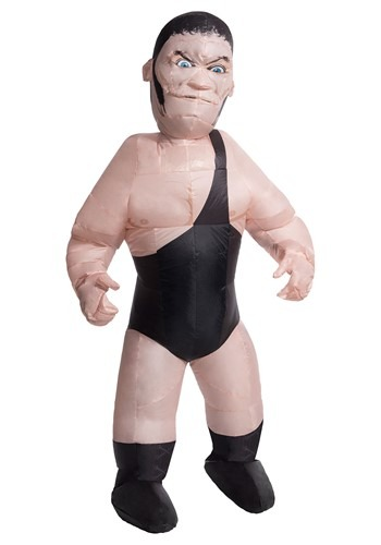 WWE Inflatable Adult Andre the Giant Costume