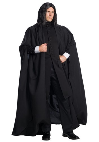 Harry Potter Adult Severus Snape Costume