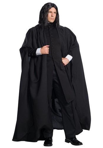 Harry Potter Adult Plus Size Severus Snape Costume