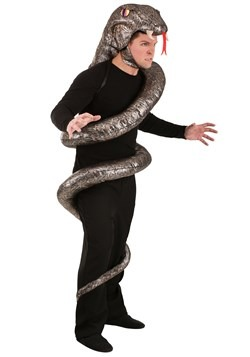 Adult Slither Snake Costume