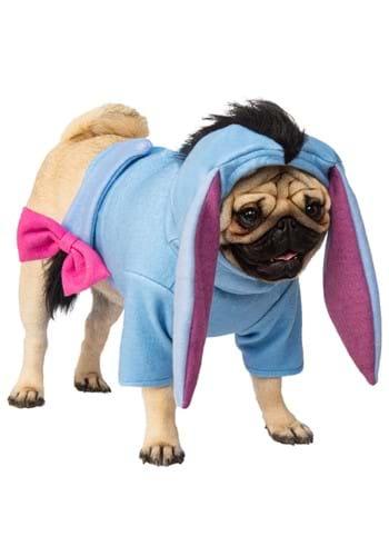 Winnie the Pooh Eeyore Pet Costume