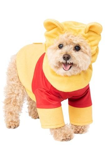 Winnie the Pooh Pooh Pet Costume