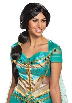 Aladdin Live Action Adult Jasmine Wig