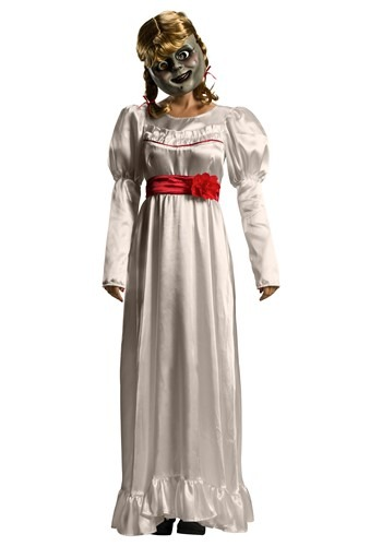 Annabelle Deluxe Adult Costume