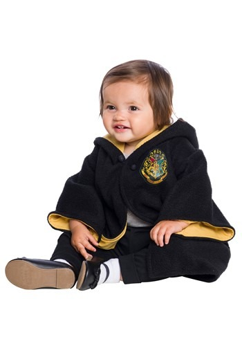 Harry Potter Hogwarts Infant Robe