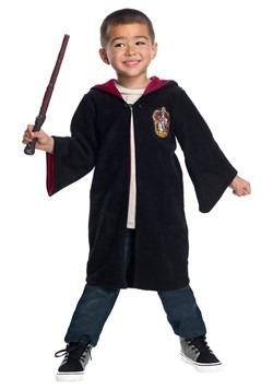 Harry Potter Gryffindor Toddler Robe Costume