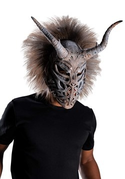 Black Panther Killmonger Tribal Mask