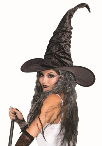Vintage Witch Hat