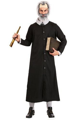 Adult Galileo Galilei Costume