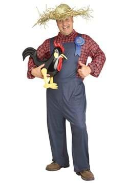 Men's Braggart Farmer Costume