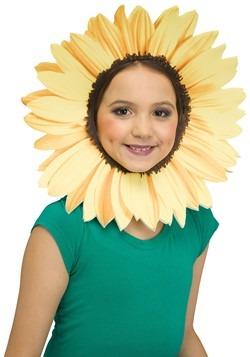 Sun Flower Headpiece