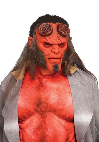 Hellboy (2019) Adult Mask