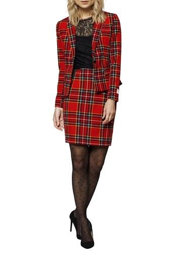 Opposuit Lumber Jackie Women's Suit