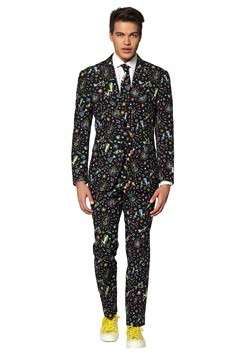 Opposuit Disco Dude Men's Suit