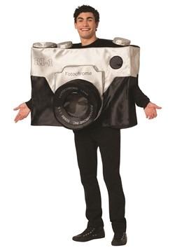 Adult Camera Costume
