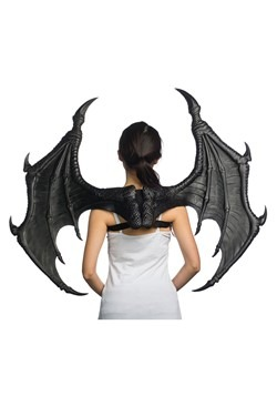 Ultimate Black Dragon Wings