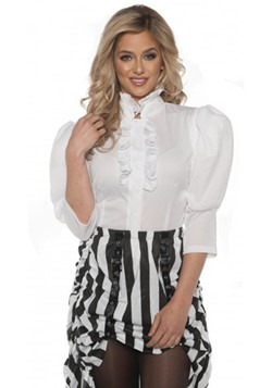 Women's Victorian Blouse