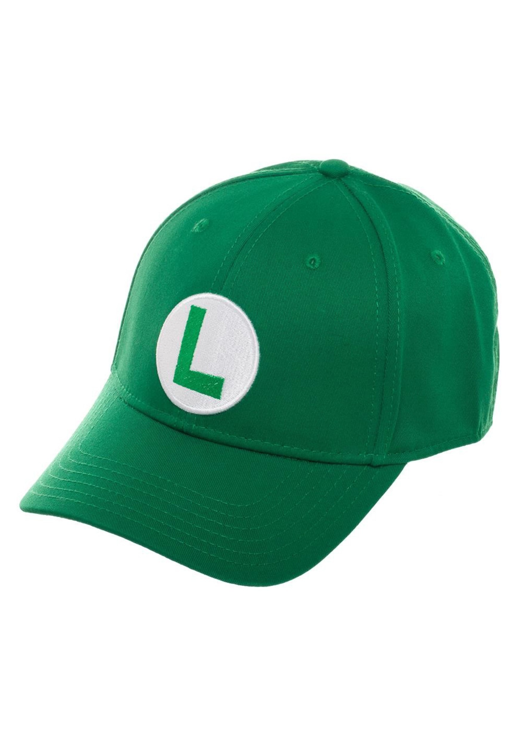 Luigi_Flex_Fit_Hat